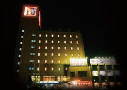 Sun Plaza Hotel