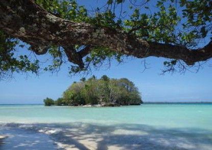 Sunrise Beach Cabanas Eco-Resort