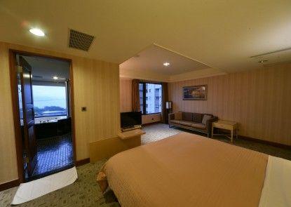 Sunrise Business Hotel - Tamsui
