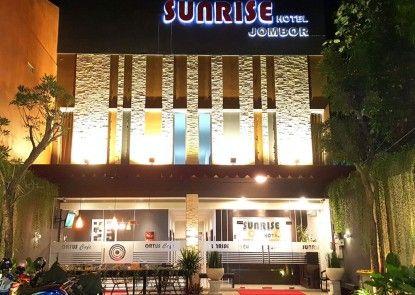 Sunrise Hotel Jombor Pemandangan