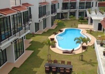 Sunrise Villa Resort