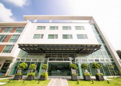 Sunseed Interational Villa Hotel