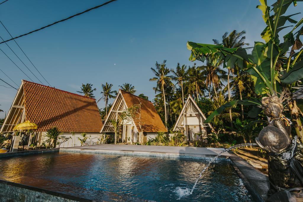 Sunset House Ceningan, Klungkung