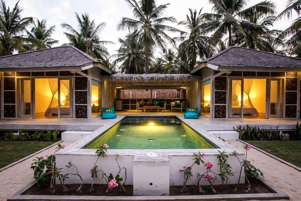 Sunset Palms Resort, Kepulauan Gili