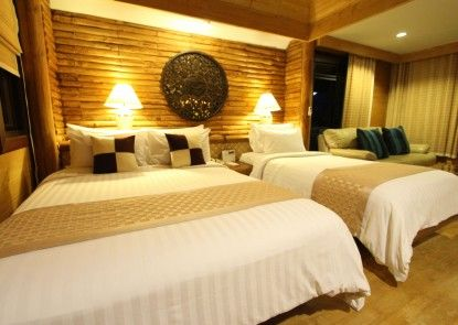 Sunset Park Resort and Spa