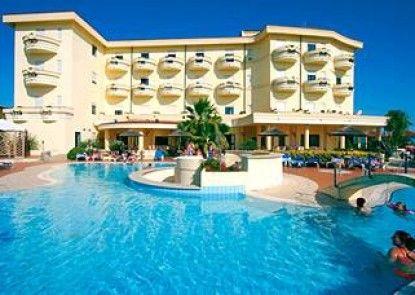 Sunshine Club Hotel & Beauty