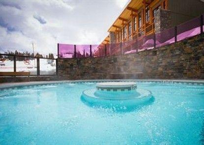 Sunshine Mountain Lodge