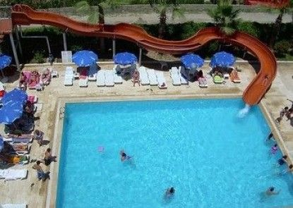 Sunside Beach Hotel - All Inclusive