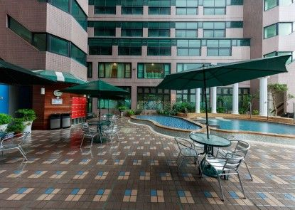 Sun Spring Resort