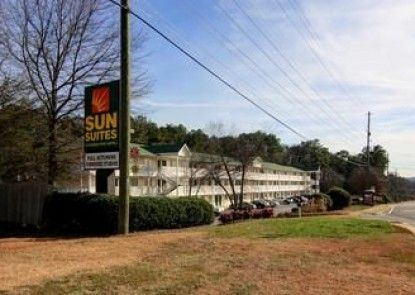Sun Suites of Kennesaw Town Center
