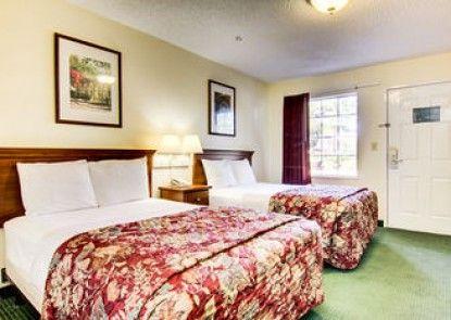 Sun Suites of Stockbridge-Morrow