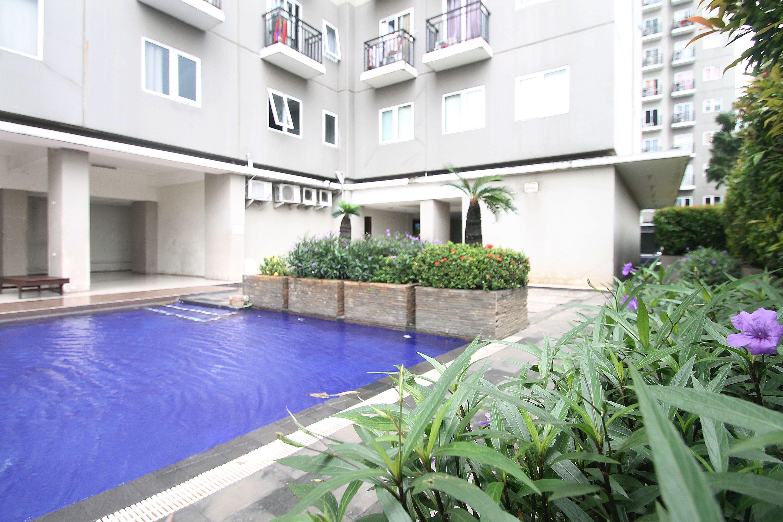 Sunter Parkview Apartment by Mediapura, Jakarta Utara