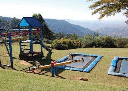 Suntide Qunu Lodge