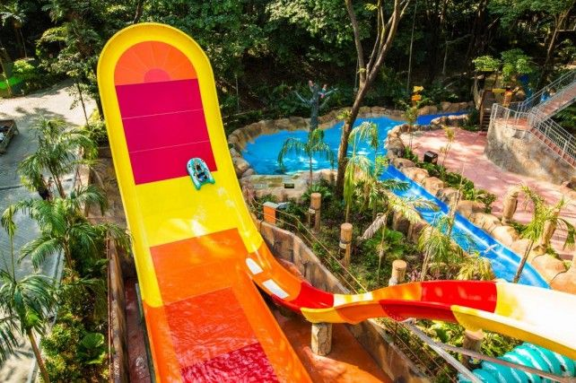 Sunway Lagoon E-voucher (International Rate)