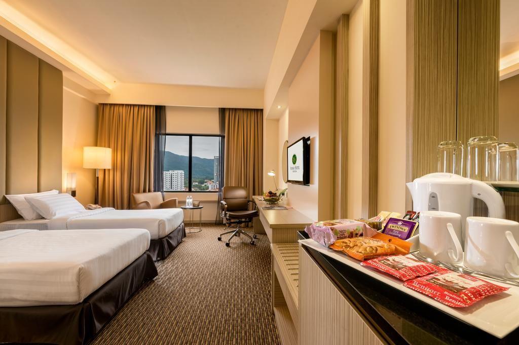 Sunway Hotel Georgetown (SHGP), Pulau Penang