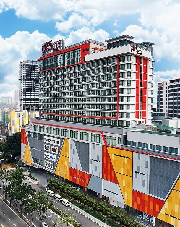 Sunway Velocity Hotel Kuala Lumpur,PUDU ULU