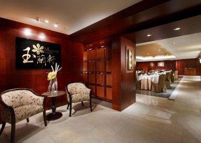 Sunworld Dynasty Hotel Taipei