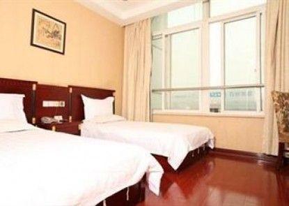 Super 8 Hotel Suzhou Le Yuan