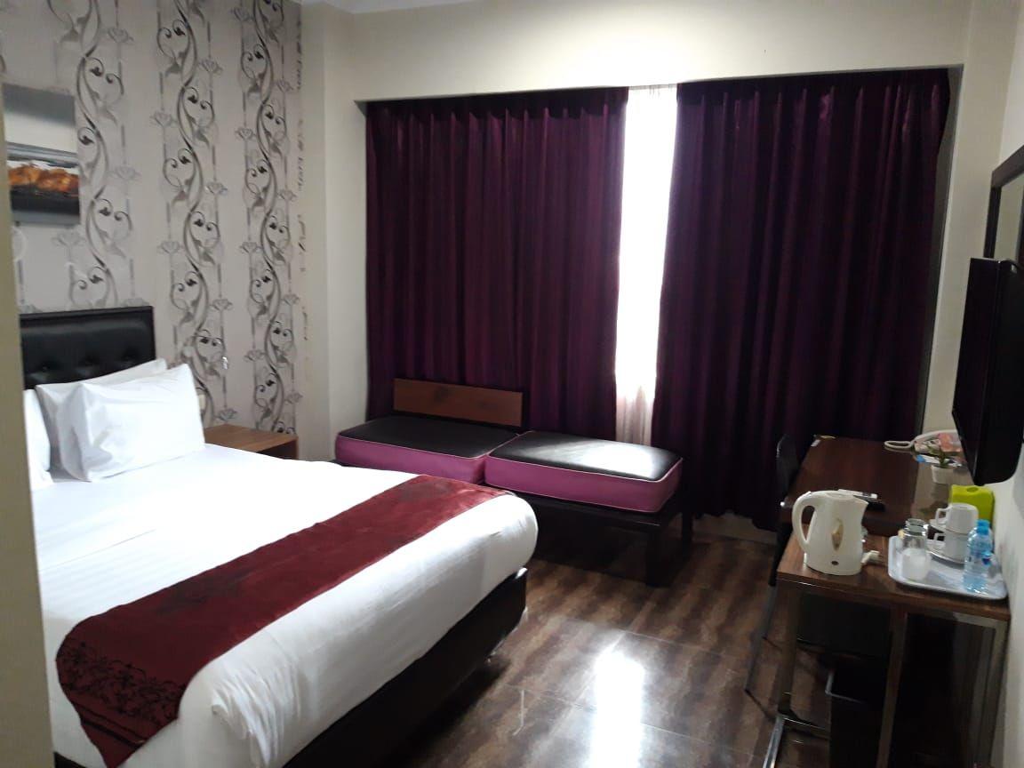 Pacific Hotel, Ambon