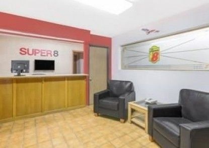 Super 8 Butler