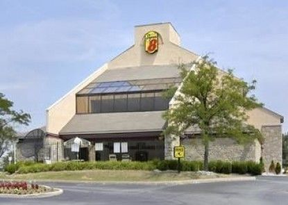 Super 8 Fort Mitchell Cincinnati Area