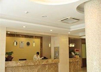 Super 8 Hotel Shenzhen Di Wang Hong Bao Lu