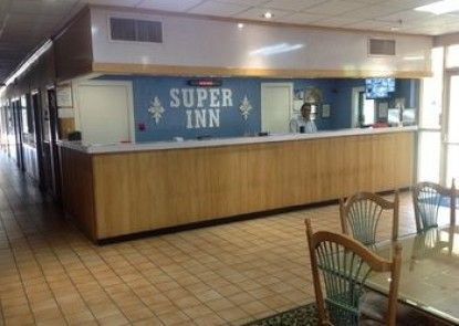 Super Inn and Suites Milledgeville