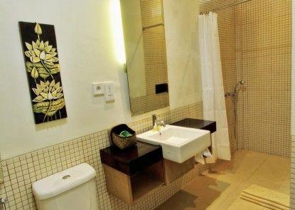 Pondok Sari Hotel Kamar Mandi