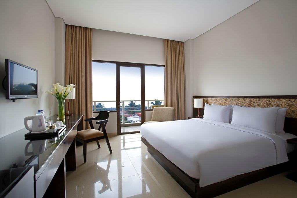 Hotel Surya Yudha Purwokerto, Banyumas