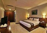 Pesan Kamar Superior di Cakra Kembang Hotel