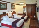 Pesan Kamar Superior Cottages Room only di Inna Grand Bali Beach
