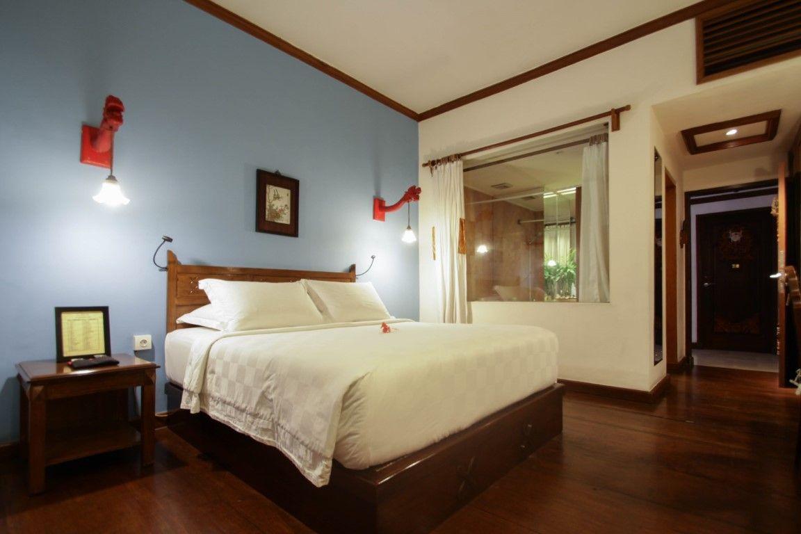 Hotel Tugu Malang, Malang