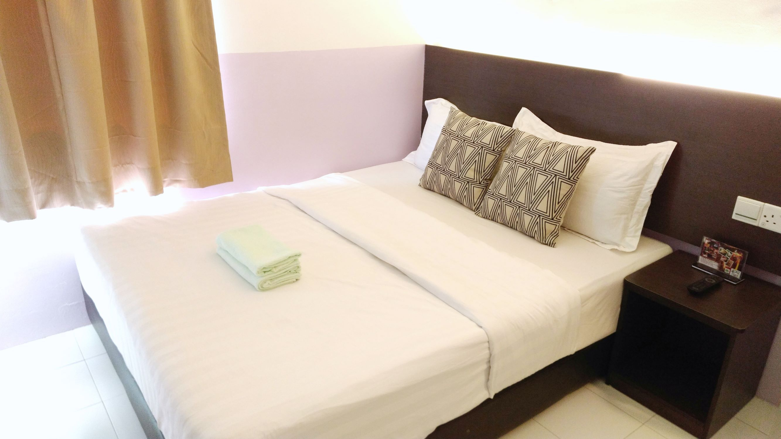 Apple 1 Hotel Gurney, Pulau Penang