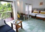 Pesan Kamar Superior Double or Twin Room di Maya Ubud Resort & Spa