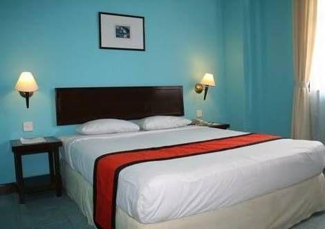 Geopark Hotel @ Oriental Village & Langkawi Skycab, Langkawi