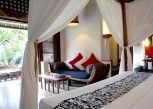 Pesan Kamar Superior Garden Villa di Maya Ubud Resort & Spa