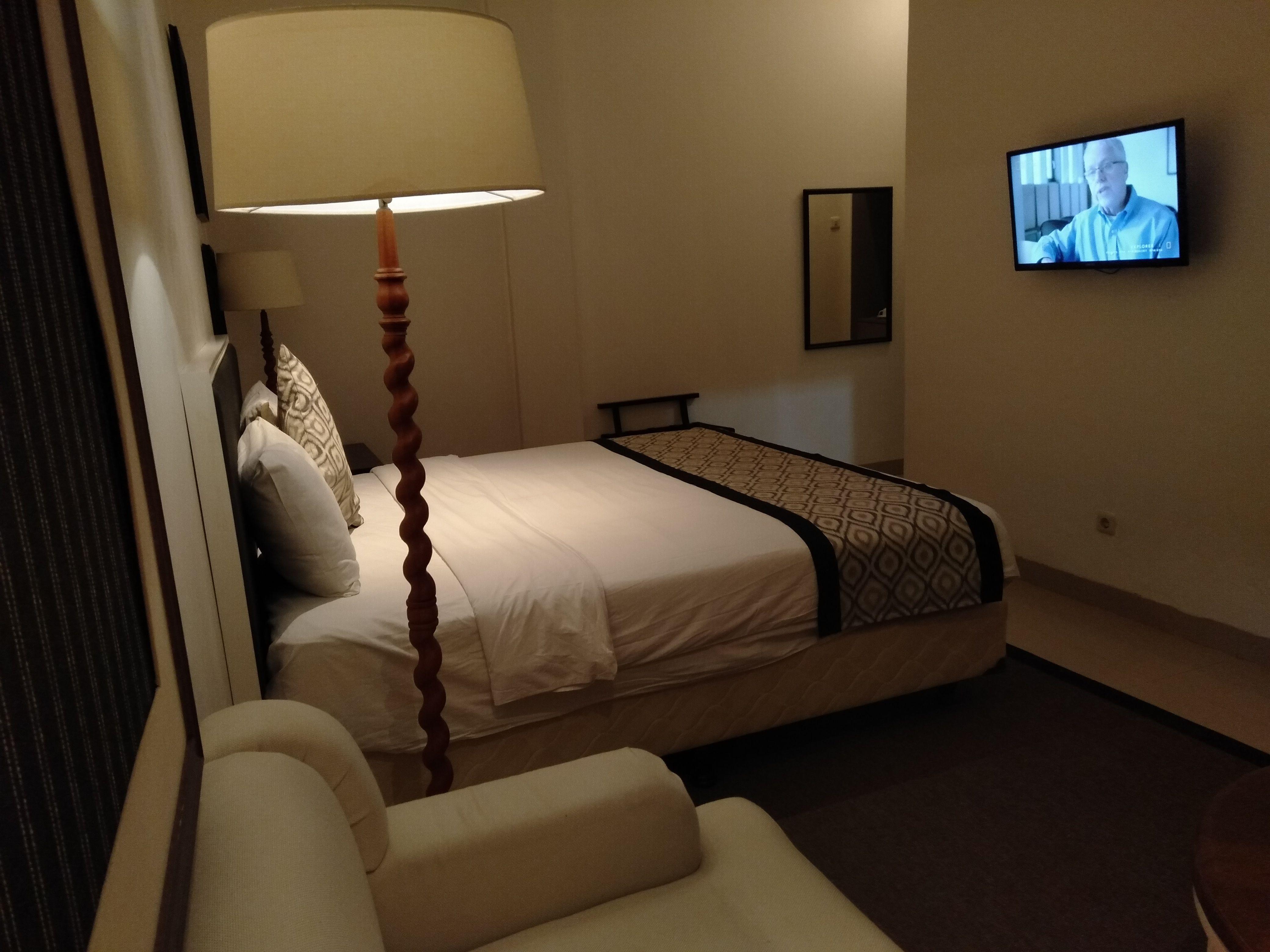 M Hotel Express, Sorong