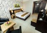 Pesan Kamar Kamar Superior King di Orchardz Jayakarta Hotel