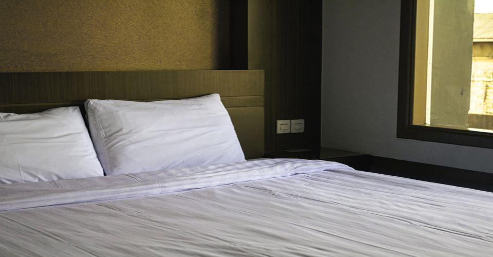 Hotel D' CaLia Tarakan (Previously Hotel Milia Tarakan), Tarakan