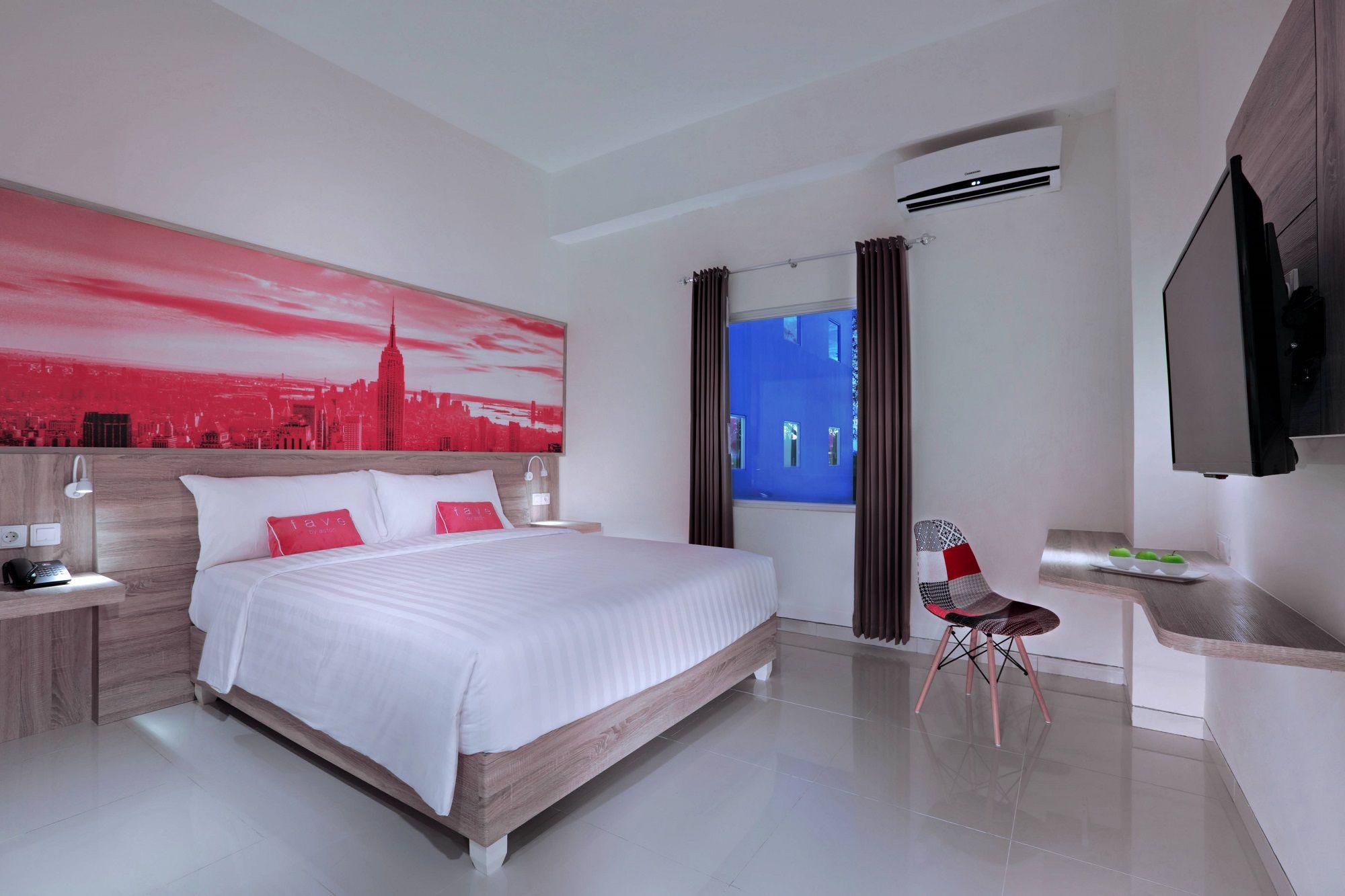 favehotel Banjarbaru - Banjarmasin, Banjarbaru