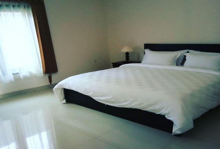Bukit Wilis Hotel and Resort Tuban, Tuban