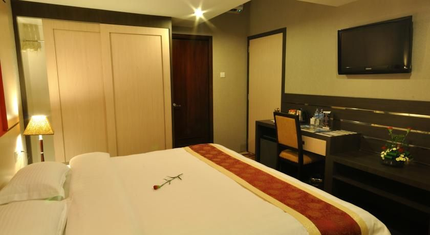 Hermes Palace Hotel Medan, Medan