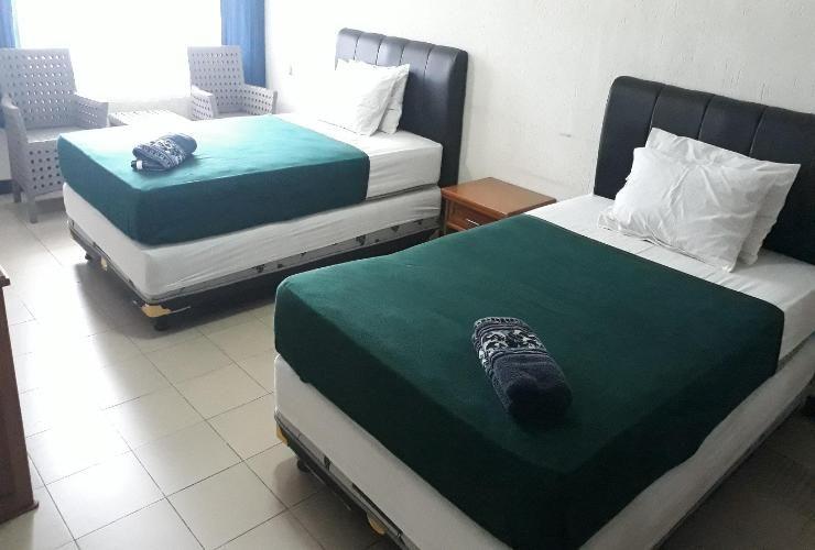 Hotel Tiara Rex Garut, Garut