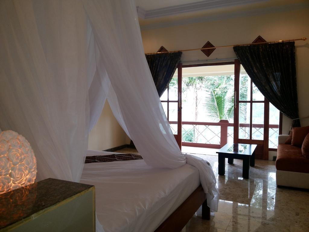 Ijen Cliff Resort , Banyuwangi