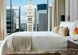 Pesan Kamar Kamar Superior, Satu Tempat Tidur King di Four Seasons Hotel Denver