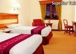 Pesan Kamar Superior Room Only di Mega Anggrek Hotel