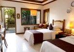 Pesan Kamar Superior Room Only di Rama Candidasa Resort, Spa & Dive Centre