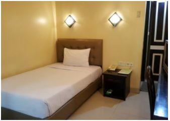 Rota International Hotel, Jakarta Pusat