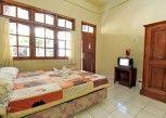 Pesan Kamar Superior room di Sayang Maha Mertha Hotel