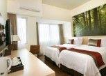 Pesan Kamar Superior Room di Solo Paragon Hotel and Residences